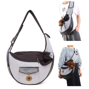 MQUPIN Pet Sling,Pet Carrier Dog Cat